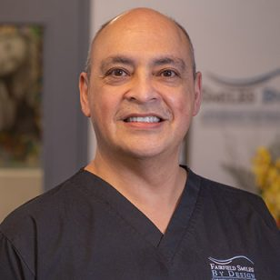 Dentist Pablo Cuevas from Fairfield Smiles by Design in Fairfield, CT